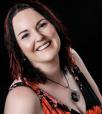 Colleen Wilkinson - Operations Manager